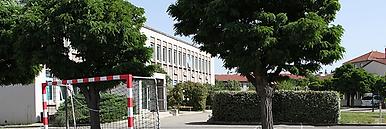 école primaire et maternelle privée péage de roussillon