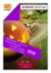 programmes vacances - 12-17 ans- AUTOMNE