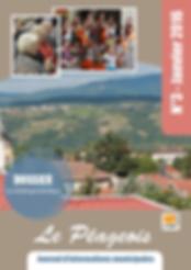 Bulletin municipal, Le Péageois, Péage de Roussillon