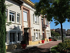 mairie du Péage de Roussillon
