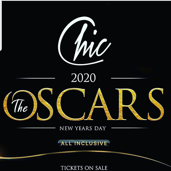 Chic 2020 The OSCARS