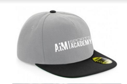 AiM Flat Cap