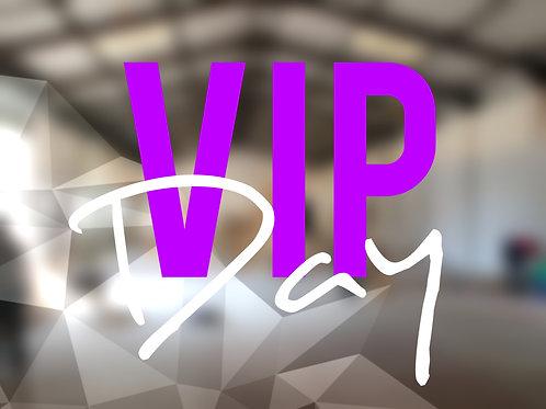AiM VIP Session