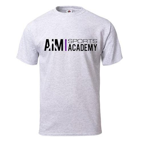 AiM Sports Academy Short Sleeve