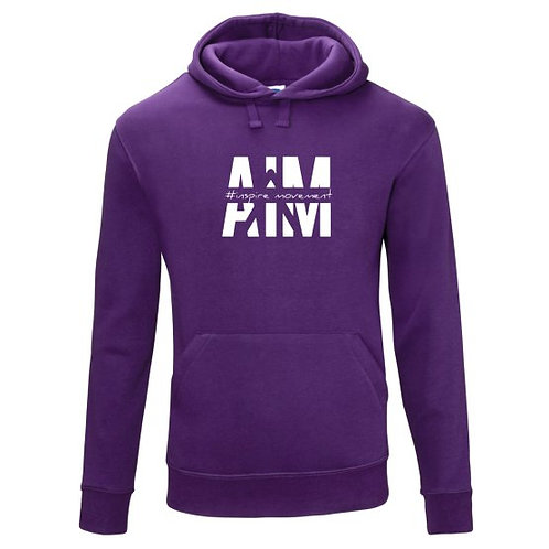 inspire movement hoodie