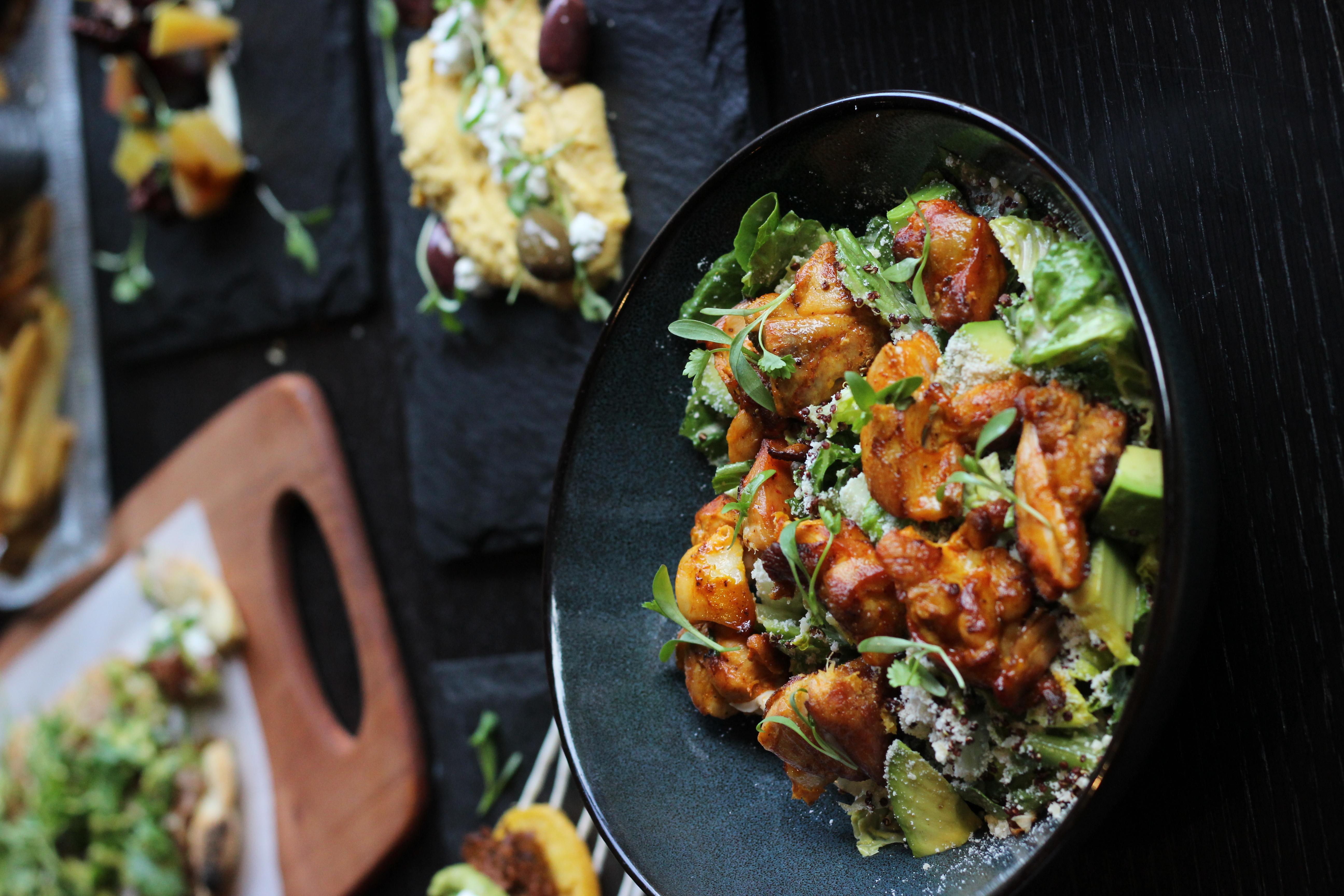 Caesar Salad-6