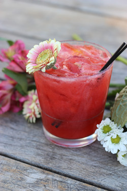 Strawberry Lemonade-5