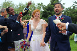 Baxter Hentz Wedding