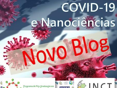 COVID-19 e Nanociências