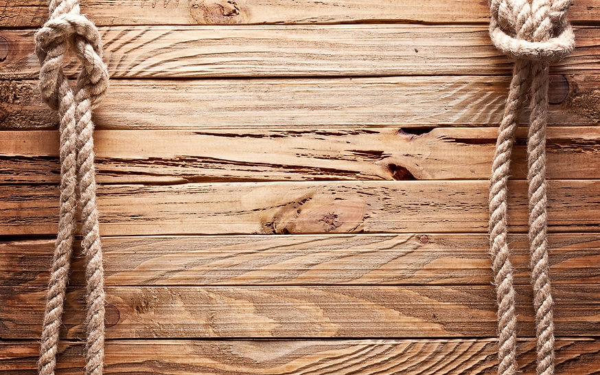 rope-wood-planks