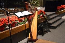 Christmas Concert @ Trinity Lutheran