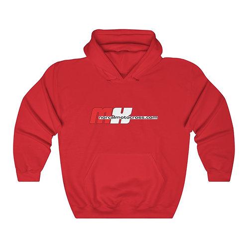 OG Logo Unisex Heavy Blend™ Hooded Sweatshirt