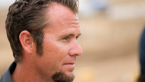 Steve Lamson, Multi-time Champ and Local Hero