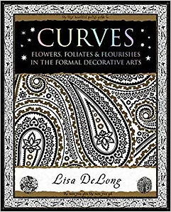 Curves Flowers Foliates & Flourishes in