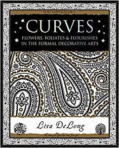 Curves Flowers Foliates & Flourishes in
