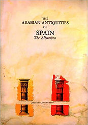 The Arabian Antiquities of Spain, The Al
