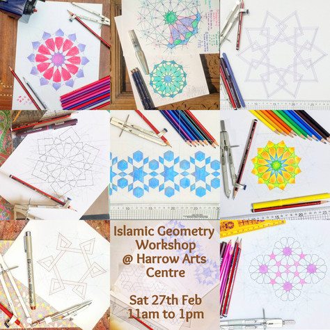 Exciting news: More workshops coming to London town!
