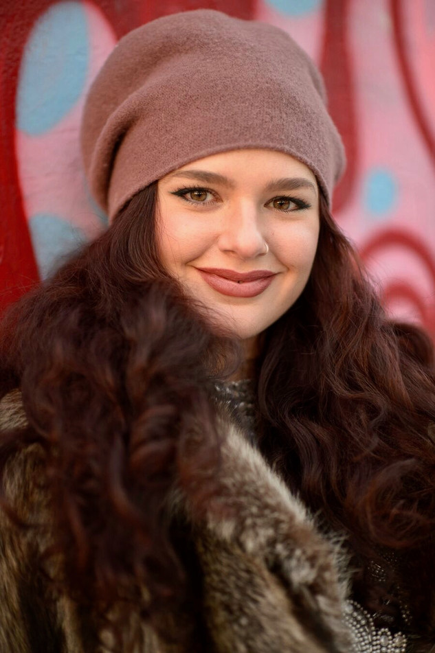 Alexandra Doman