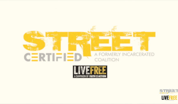 Live Free presents Street Certified