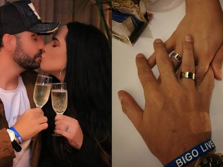 Perlla termina namoro com Diogo Bottino após 3 meses