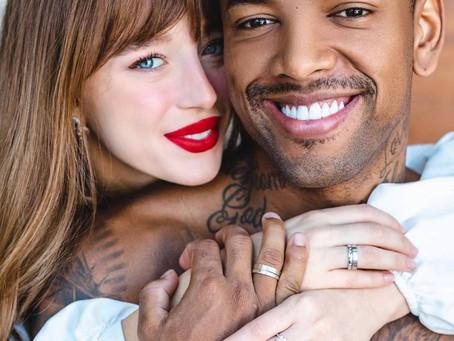 'A vida é mesmo uma caixinha de surpresas', admite Nego do Borel sobre o fim do noivado