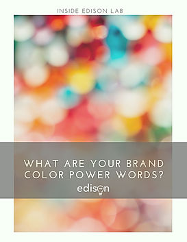 What Does Your Brand Color Say About You