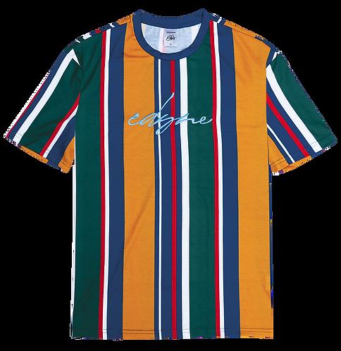 T-shirt rayé 90