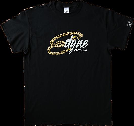 T-shirt E-Change #4