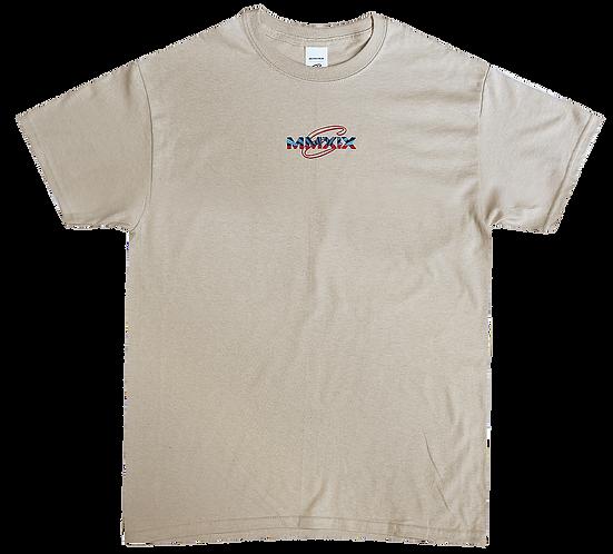 T-shirt MMXIX