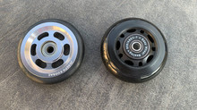 Brompton Roll Ezwheels Solution Review