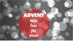 Advent: On Longing, Itchy Angels, and Delayed Gratification