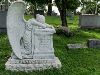 "Of Crocodile Tears & Lament: Touring Monuments to the ""Lost Cause"""
