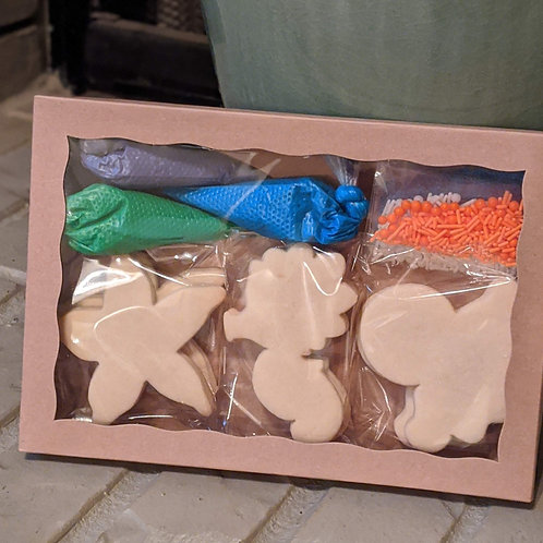 Under the Sea Decorating Kit