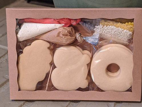 Snack Decorating Kit