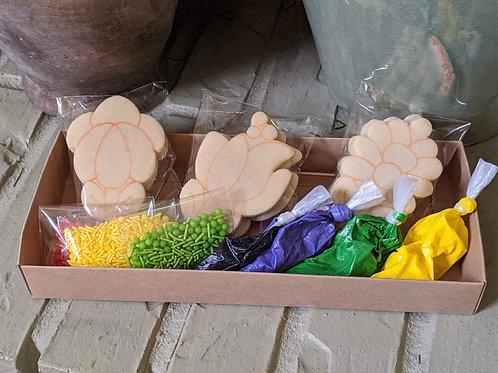 Flower Decorating Kit