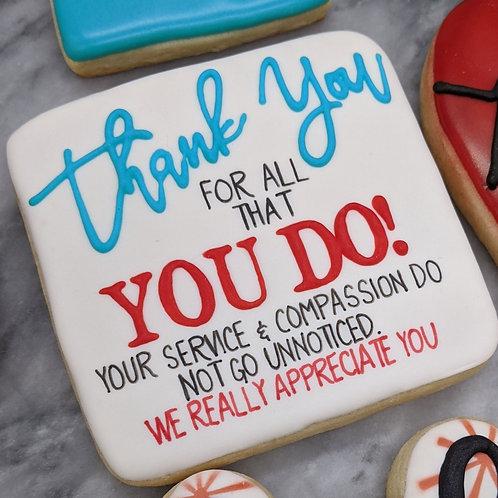 Nurse Appreciation - #1