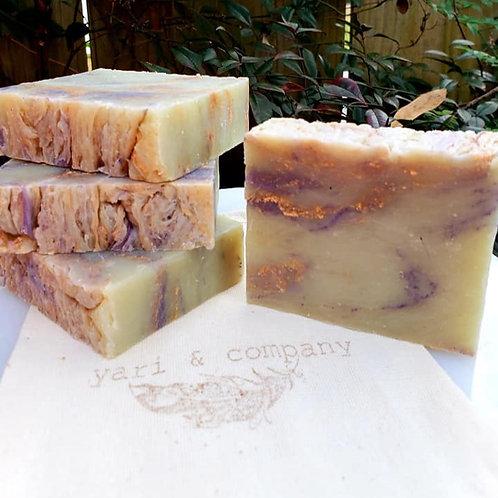 Sugar Plum Fairies Soap