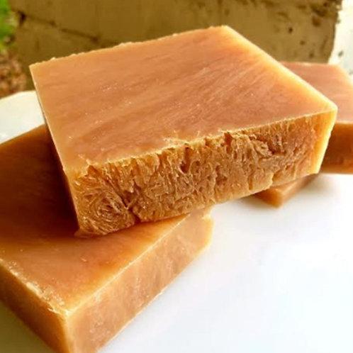 Honeysuckle + Sugar with Aloe Soap