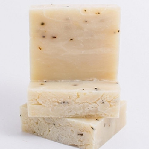 Eucalyptus Hemp + Tea Tree Soap