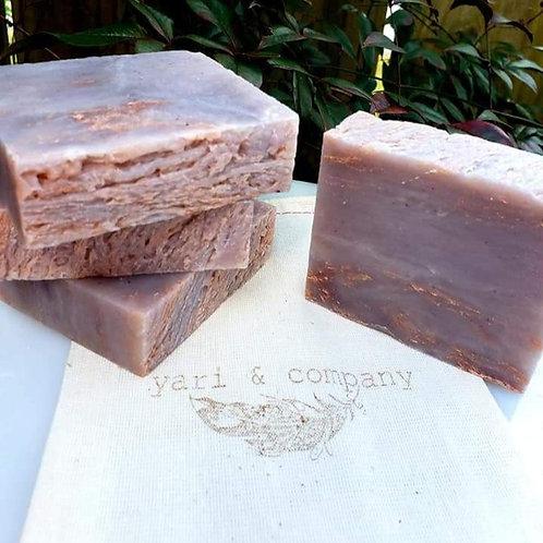 Lovespell Soap