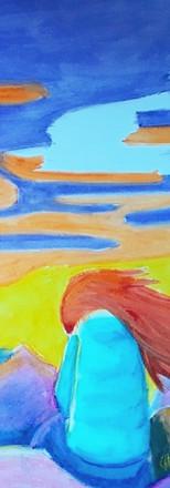 Celeste's horizon