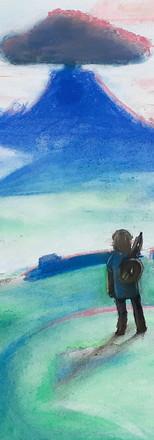 Zelda's horizon