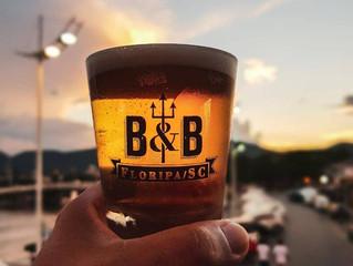 BOOKS&BEERS eleito pelo terceiro ano consecutivo com a Melhor Carta de Cerveja de Florianópolis