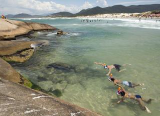 Dia Nacional do Turismo - O Que Fazer em Florianópolis: Das Praias à Vida Noturna