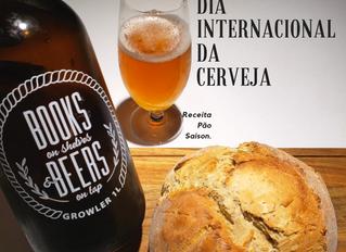Dia Internacional da Cerveja 2019