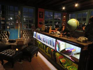 Books & Beers: leitura e chope fazem parte do menu deste point em Floripa!