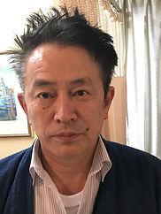 くわの鍼灸院 小顔 男 変化 2