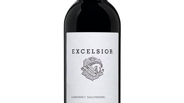 Excelsior, Cabernet Sauvignon 2014 0.75 LTR