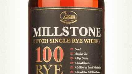 Millstone Rye 0.7 Ltr