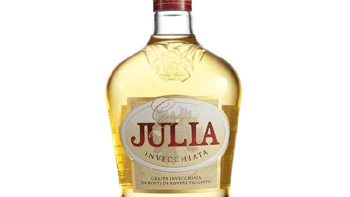 Grappa Julia 07 Ltr